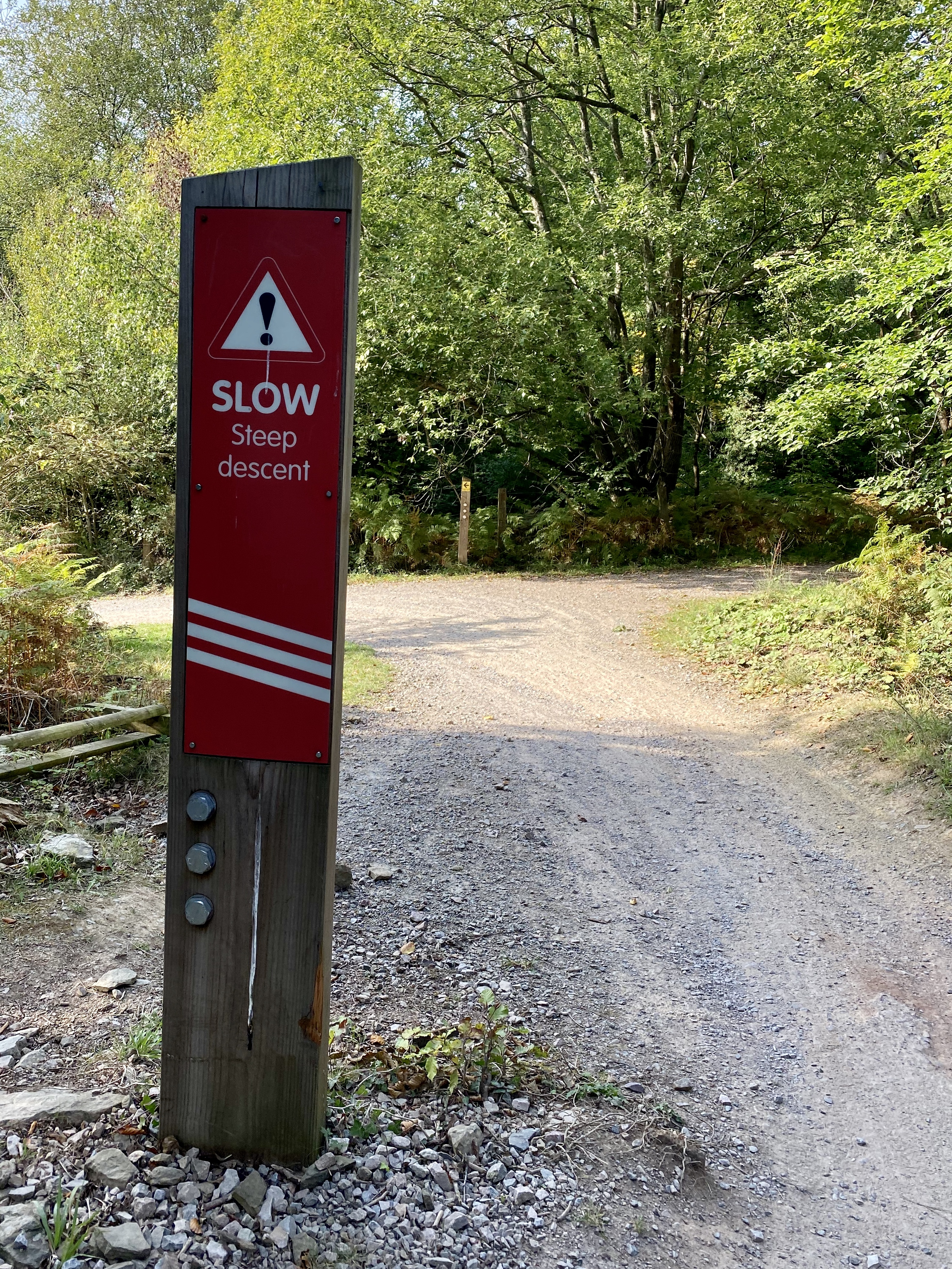 Beechenhurst family cycle trail