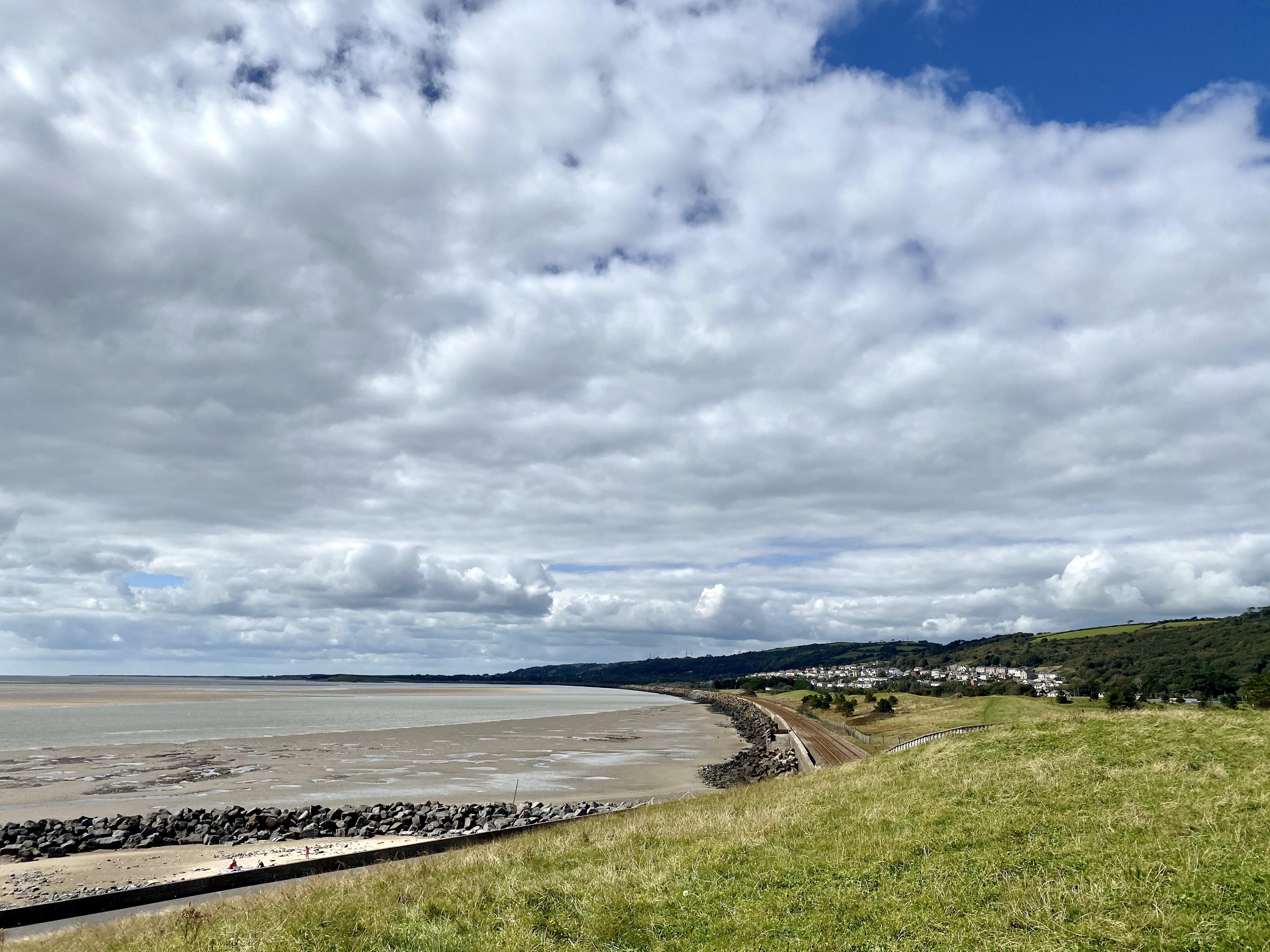 Millennium Coastal Path