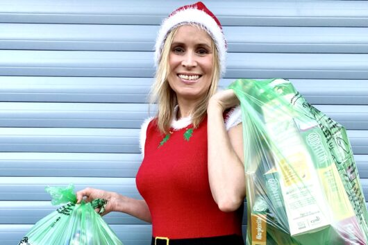 Wales Recycles 12 Days Of Christmas Recycling